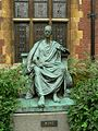 Statue of William Pitt, Pembroke College - geograph.org.uk - 993551.jpg