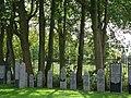 Steenwijk, Joodse begraafplaats-6.JPG
