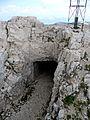 Stellungen des ersten Weltkrieges auf dem Cima Palon - panoramio.jpg