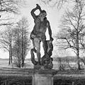 Stenen Herculesbeeld (XVIII) - Dwingeloo - 20308827 - RCE.jpg