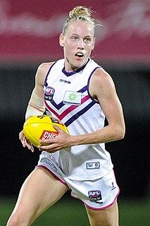 Stephanie Cain Australian rules footballer