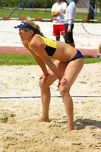 Stephanie Pohl Austrian Masters 2008