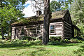 Stephenson-Campbell House log east and south.jpg