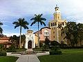 Stetson College of Law Gulfport, Florida.JPG