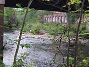 Stockport, Portwood, River Goyt 6479.JPG