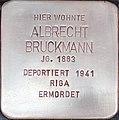 Stolperstein Albrecht Bruckmann.jpg