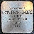 Stolperstein Erna Frankenberg.jpg