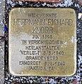 Stolperstein für Herrmann Richard Knorr, Querstrasse 13, Limbach-Oberfrohna (2).JPG
