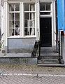 Stolpersteine Amsterdam, Wohnhaus Rechtboomssloot 34 (2).jpg