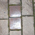 Stolpersteine in Soest Grandweg30.jpg