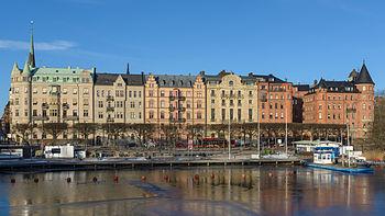 andelslägenhet stockholm