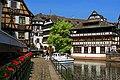 Strasbourg - 'La Petite-France' - Quai des Moulins - View WNW.jpg
