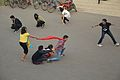 Street Play Rehearsal - Spring Fest - Indian Institute of Technology - Kharagpur - West Midnapore 2015-01-24 5064.JPG