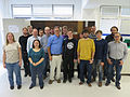 Structured Data Bootcamp - Berlin 2014 - Group Photo Wide.jpg