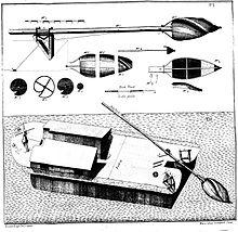 Antico strumento per l'estrazione del fango dall'alveo dei fiumi
