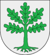 Coat of arms of Strukstrup