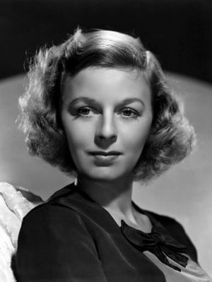 Margaret Sullavan - 1940 publicity photo