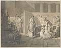 Study for The Lictors Bringing Brutus the Bodies of his Sons MET DP213752.jpg