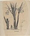 Study of Man between Trees MET DP808072.jpg