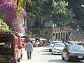 Su Thep, Mueang Chiang Mai District, Chiang Mai, Thailand - panoramio (52).jpg