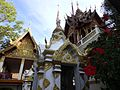 Su Thep, Mueang Chiang Mai District, Chiang Mai, Thailand - panoramio (53).jpg