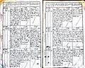 Subačiaus RKB 1827-1830 krikšto metrikų knyga 064.jpg