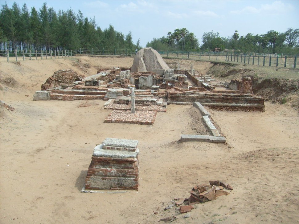 Subrahmanya Temple, Saluvanakuppam front view
