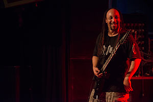 Suffocation (band) - Image: Suffocation (8 von 30)