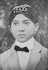 anto wijaya biography of abraham