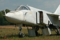 Sukhoi Su-24 Fencer 15 white (8602801907).jpg