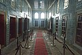 Sultans Pavilion at Yeni Camii 9338.jpg