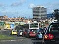 Sunday traffic, Gateshead - geograph.org.uk - 1539575.jpg