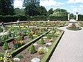 Sunken Parterre Garden at Hanbury Hall - geograph.org.uk - 500238.jpg