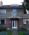 Sutton, Surrey, Greater London -Grove avenue art deco conservation area (2).jpg