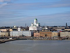 Pictures of Helsinki