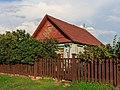Sviyazhsk Uspenskaya Street wooden house 08-2016.jpg