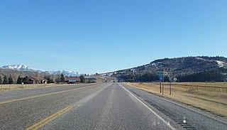 Swan Valley, Idaho City in Idaho, United States