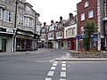 Swanage early July - geograph.org.uk - 489620.jpg