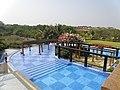 Swimming pool in Employee Care Centre, Infosys Mysore (9).JPG