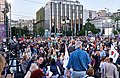 Syriza party rally. Panepistimiou Street, May 24, 2019.jpg
