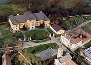 Szécsény - Palace