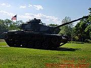 Szot Park Tank 1