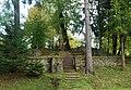 Szymbark (województwo małopolskie), cmentarz wojenny nr 75 (HB1).jpg