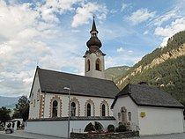Tösens, Pfarrkirche Sankt Laurentius Dm64904 foto1 2012-08-13 18.01.JPG