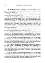 Constitution of India (Full Text)