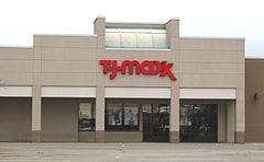 TJ Maxx - Wikipedia