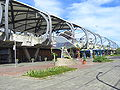 TRA Dongshan Station.JPG