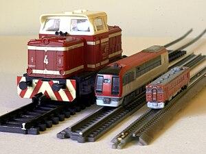 T gauge - Models at TT, ZZ and T gauges