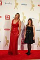 TV WEEK LOGIES 2011 Bindi Irwin and Terri Irwin (5679395646).jpg