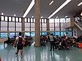 TW 台灣 Taiwan 大園 Dayuan 臺灣桃園國際機場 Taipei Taoyuan International Airport Departure zone August 2019 SSG 02.jpg